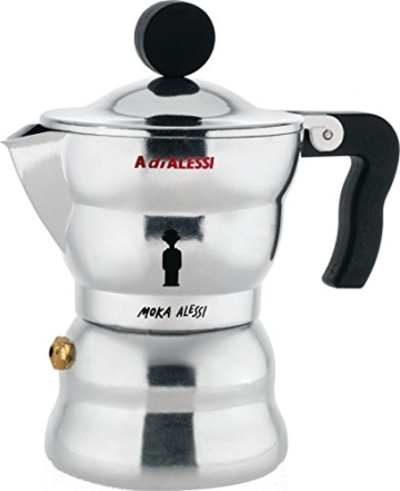 Alessi Espressokocher -