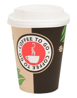 Coffee To Go Becher -