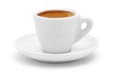 Espressotassen-dickwandig