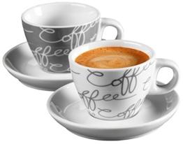 Espressotassen-Ritzenhoff