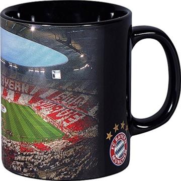 FC Bayern Tasse -