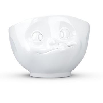 Gesicht-Tassen