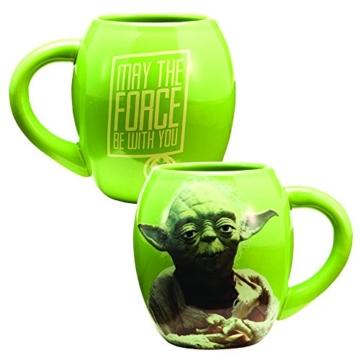 Yoda Tasse