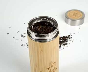 Kaffee-Thermobecher