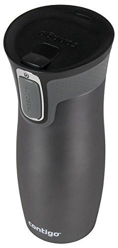 Kaffeebecher-Thermo