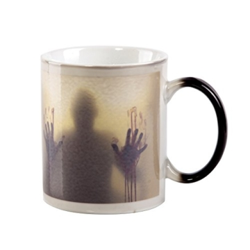 Magic Tasse