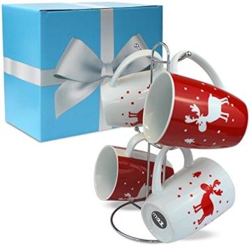 Tasse-Weihnachten