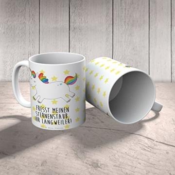 Einhorn Kaffeebecher 201709241055-2