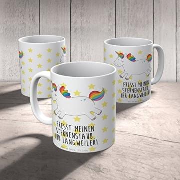 Einhorn Kaffeebecher 201709241055-3