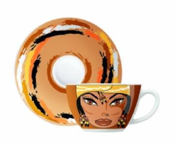 Ritzenhoff Cappuccino Tassen -