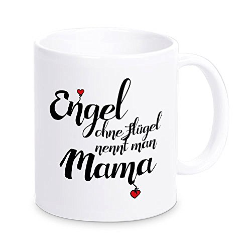 ein engel ohne flügel nennt man oma