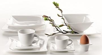 Kaffeebecher Porzellan