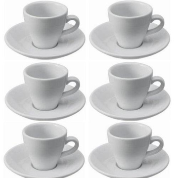 dickwandige-Espressotassen